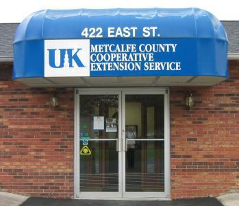 Metcalfe County Extension Office